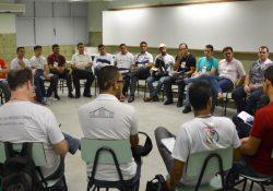 4º CMN: Oficinas temáticas aprofundam a caminhada missionária