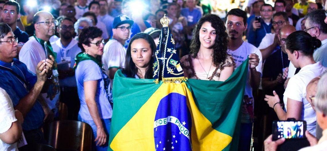 Crise vivida pelo Brasil é lembrada durante abertura do 4º Congresso Missionário em Recife