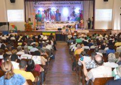 Mensagem do 4º Congresso Missionário Nacional às comunidades eclesiais o Brasil