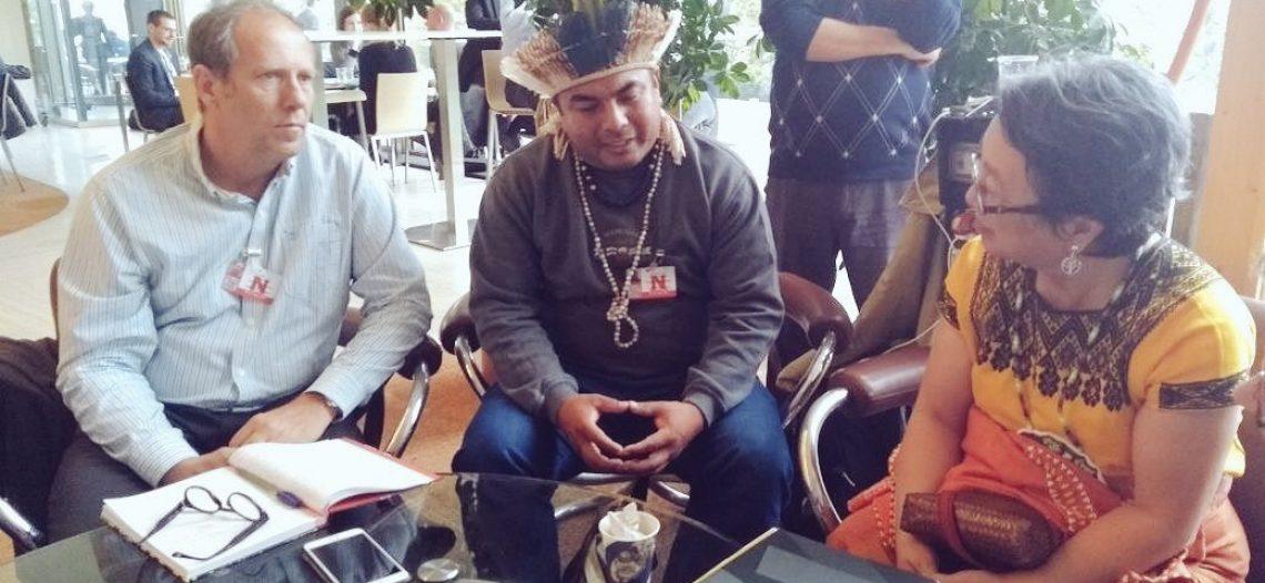 Organizações denunciam políticas anti-indígenas no Conselho de Direitos Humanos da ONU