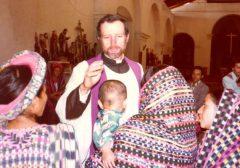 "Beatificado padre Rother, ""mártir e defensor dos índios"""