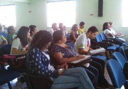 IAM da diocese de Sobral no Ceará realiza Assembleia