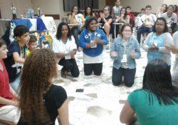 IAM no Rio de Janeiro intensifica formação de lideranças