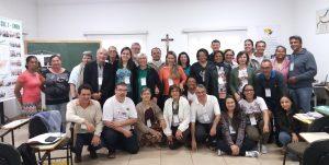 2º Encontro Leigos Missionários (2)
