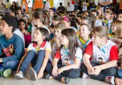 IAM da arquidiocese de Curitiba (PR) realiza Show Missionário