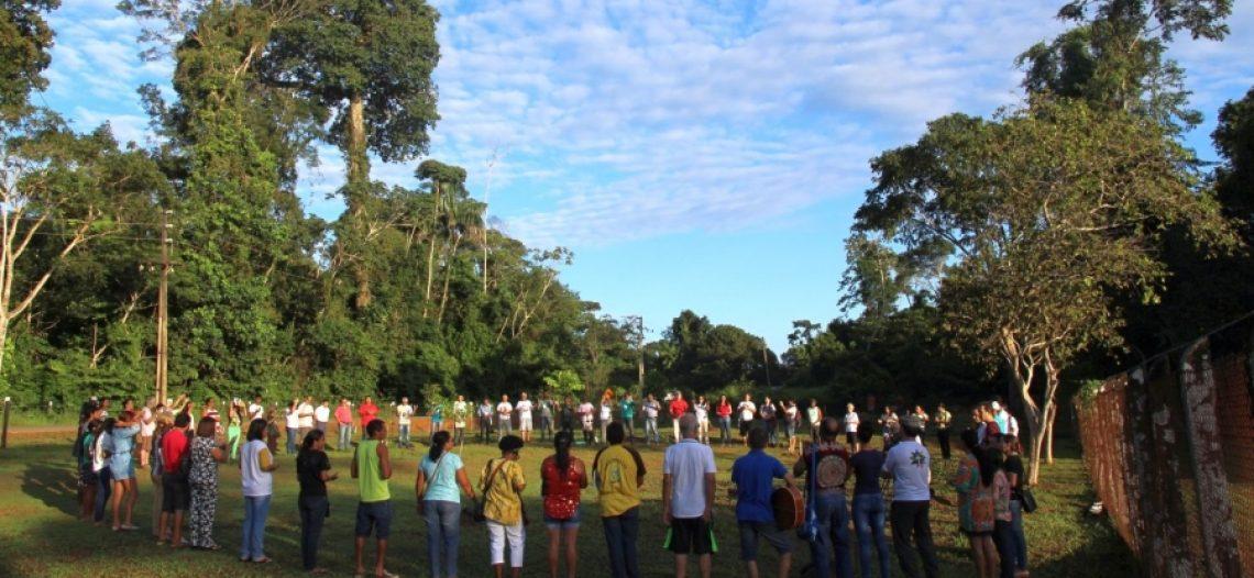 Papa anuncia um Sínodo para a Pan-amazônia