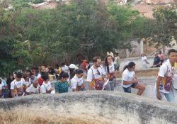 Juventude e Famílias Missionárias apostam na Missão