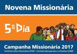 Celebrar a alegria dos pequenos grandes missionários