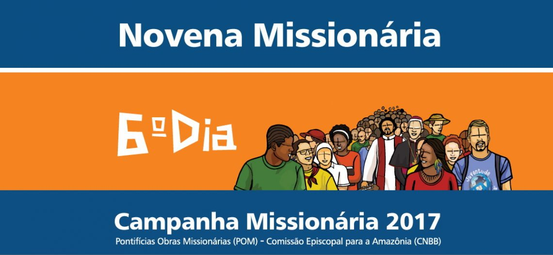 A missão requer esperança e profetismo