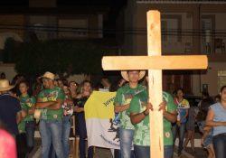 Jovens missionários, alegres servidores do amor no Sertão do Ceará