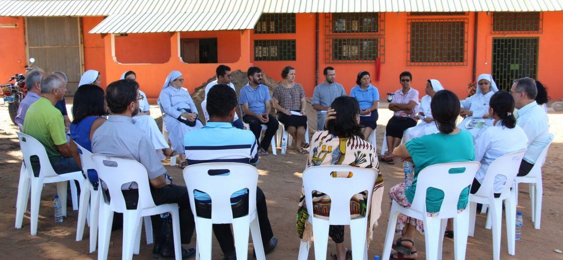 Dioceses de Pemba e Nampula, em Moçambique, reúnem missionários brasileiros