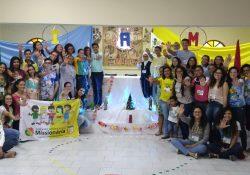 Na diocese de Caicó (RN), assembleia da IAM destaca a alegria do Evangelho