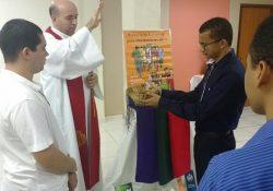 Regional Norte 3 cria Conselho Missionário de Seminaristas