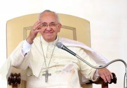 Mensagem do papa para o Dia Mundial das Missões, 22 de outubro