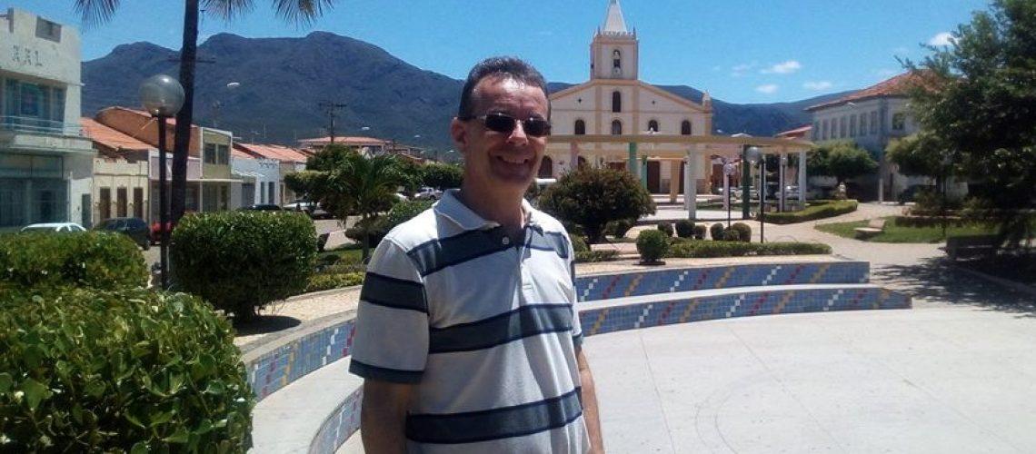 Padre Antônio Niemiec é o novo secretário nacional da Pontifícia União Missionária