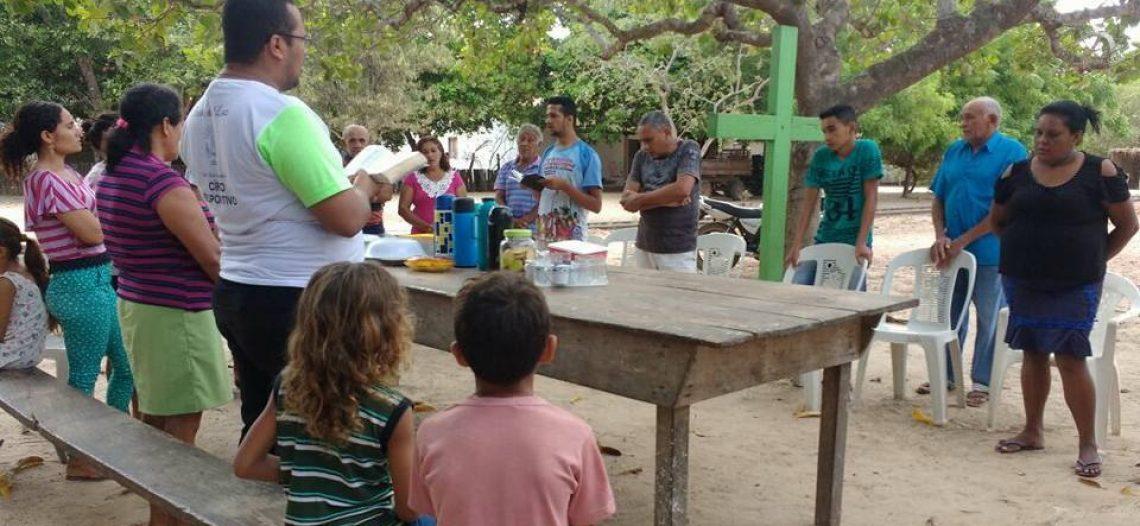 Comise do Maranhão realiza IX Ação Missionária