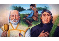 Papa canonizará Protomártires brasileiros e mexicanos no domingo
