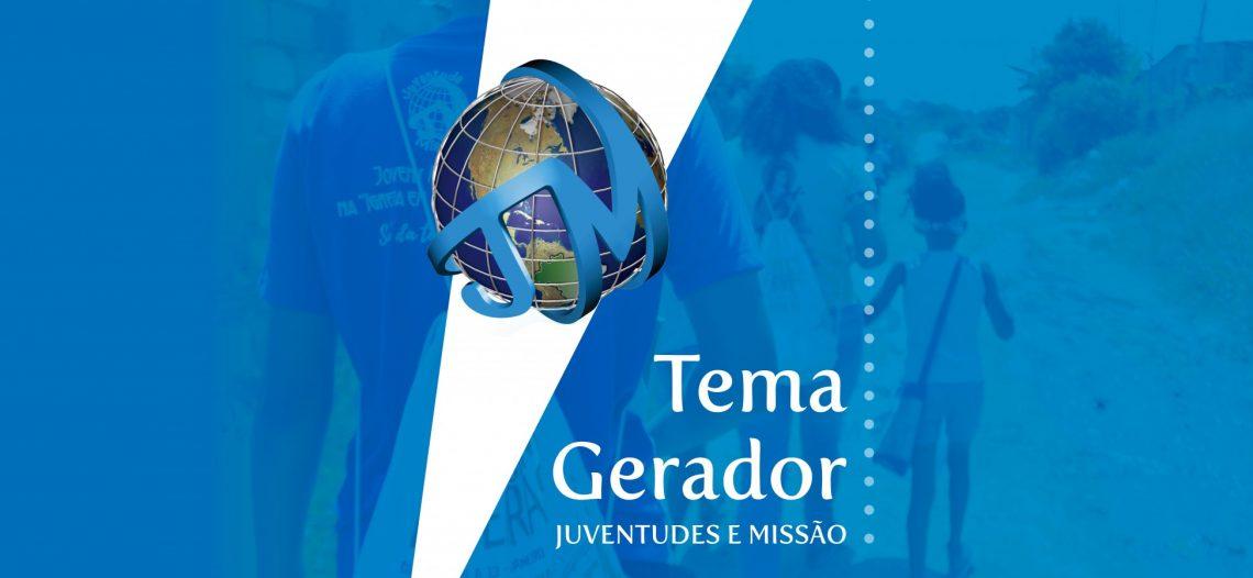 Jornada do Jovem Missionário (JJM) 2017-2019