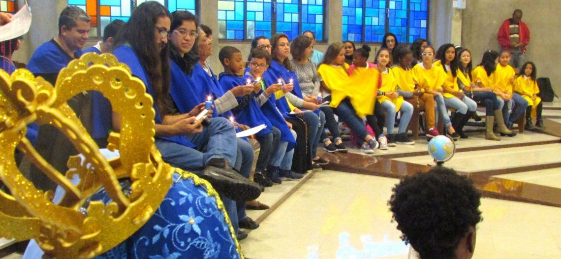 IAM da diocese de São Miguel Paulista abre Ano Jubilar