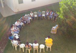 Conselho Missionário do Centro-Oeste realiza Assembleia formativa e eletiva