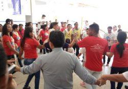 Em Natal (RN) Famílias Missionárias intensificam atividades