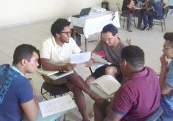 """""""Despertar para o Comise"""": uma iniciativa dos seminaristas do Oeste do Pará"""
