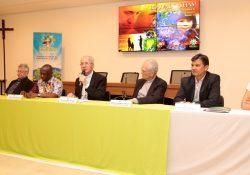 Clamores da Amazônia ecoam no Seminário Geral da Repam