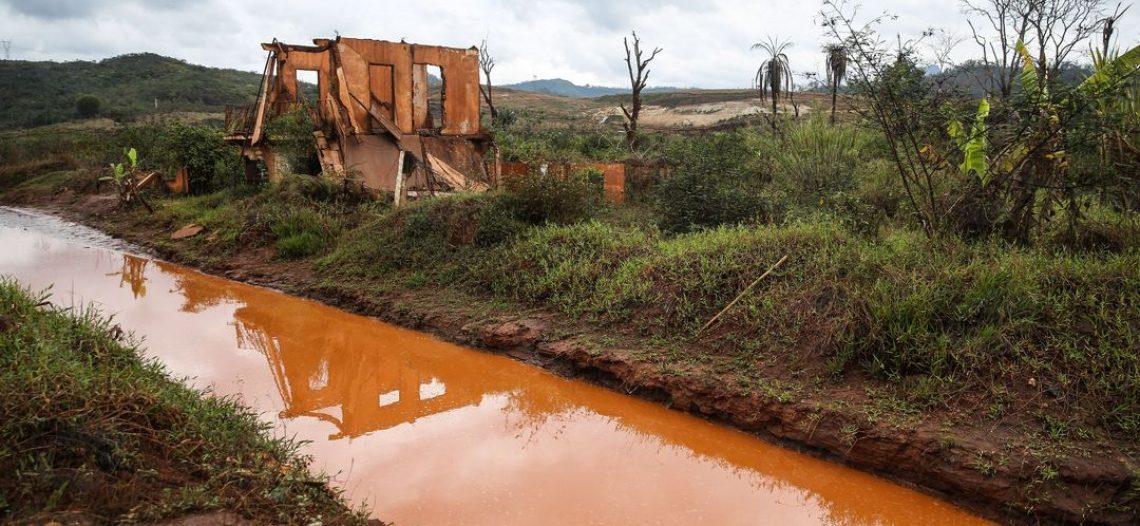 Declaração dos bispos das dioceses da Bacia Hidrográfica do Rio Doce