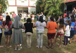 IAM da arquidiocese de Fortaleza aposta na formação