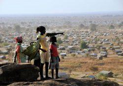 Oração do papa Francisco pela paz no Sudão do Sul e na RDC