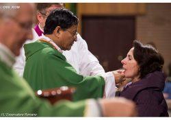 À espera do papa, cardeal Bo pede o fim do ódio em Mianmar