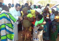 Regional Sul 1 da CNBB lança vídeos sobre ações missionárias