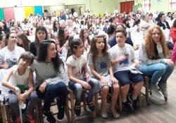 Diocese de Erexim (RS) reúne grupos de IAM