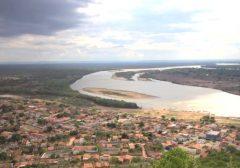 Rio São Francisco, o Velho Chico