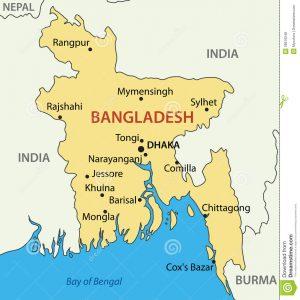 volksrepublik-bangladesch-karte-38619248