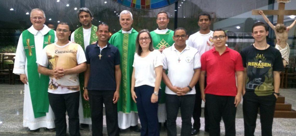 Comise de Brasília (DF) celebra o Mês das Missões