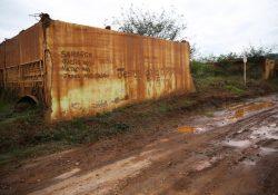 Dois anos da tragédia do rompimento da Barragem de Fundão, em Mariana (MG)