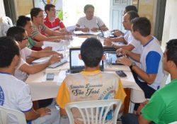Formação Missionária anima seminaristas do Ceará