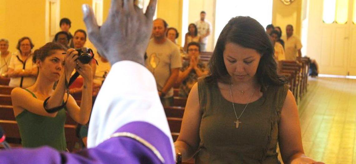 Jovem da diocese de Bagé é enviada em missão no Moçambique