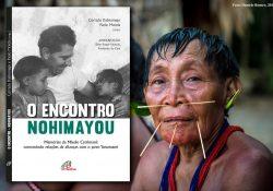 Yanomami: livro registra memórias da Missão Catrimani