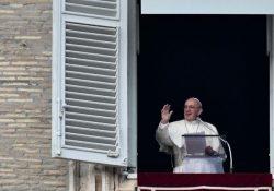 Papa convida as famílias a voltarem à fonte da experiência cristã