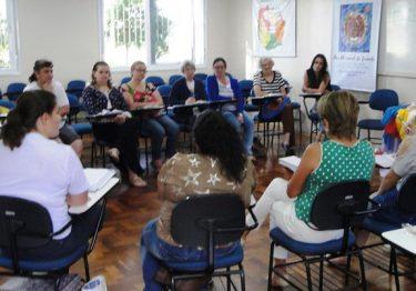 IAM na diocese de Erexim (RS) avalia atividades e renova coordenação