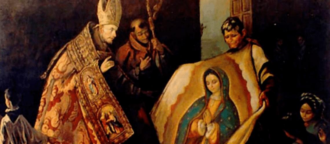 Nossa Senhora de Guadalupe: Padroeira de toda a América