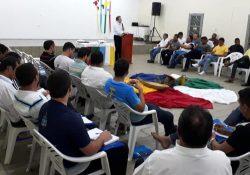 Formação missionária anima seminaristas do Regional Nordeste 2