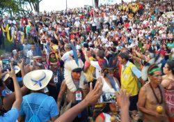 Papa Francisco pede às CEBs novo ardor missionário