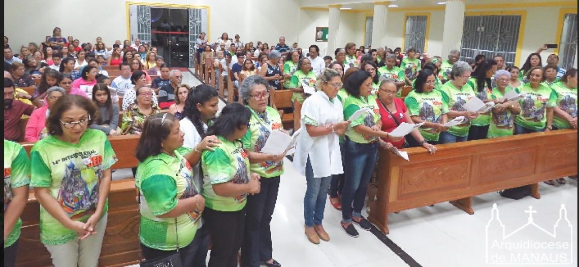 Envio de Delegados do Amazonas para o 14º Intereclesial das CEBs