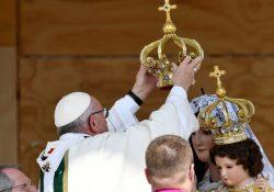 Papa no Chile: somos desafiados a caminhar nas Bem-aventuranças