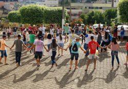 JM do Espírito Santo realiza Missão Jovem