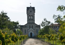 Tanzânia: cristianismo e escravidão em Bagamoyo