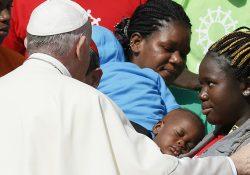 Mensagem do papa para Dia Mundial da Paz 2018